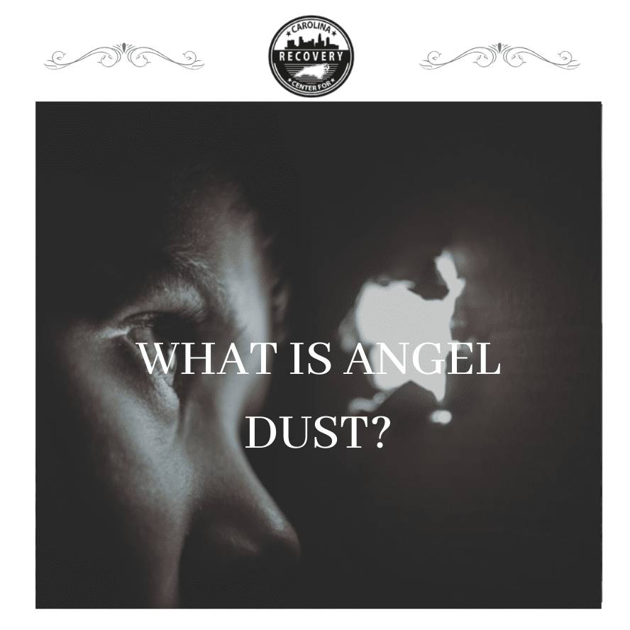 What is Angel Dust?