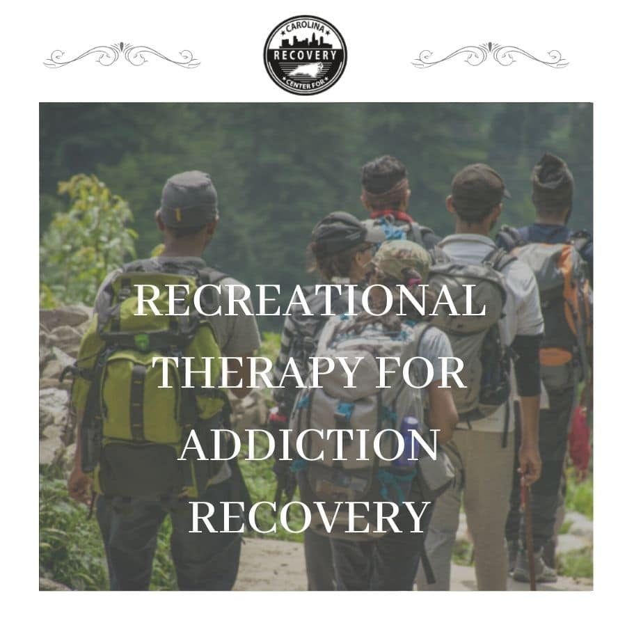 Recreational Therapy for Addiction Recovery: Hands-on Healing Methods