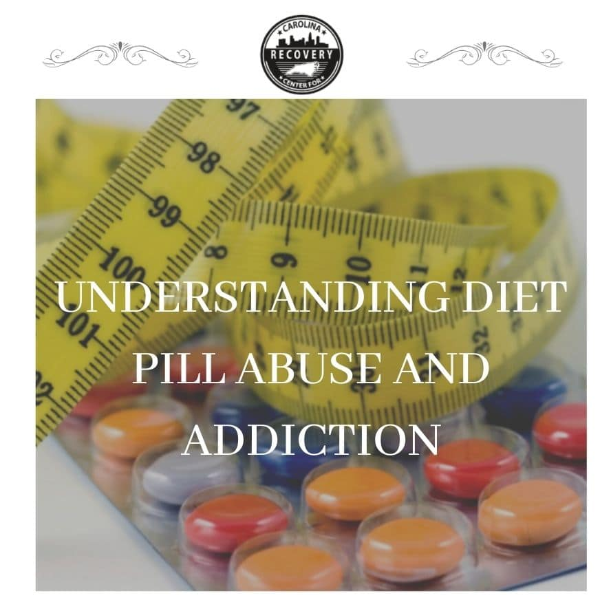 Understanding Diet Pill Abuse and Addiction