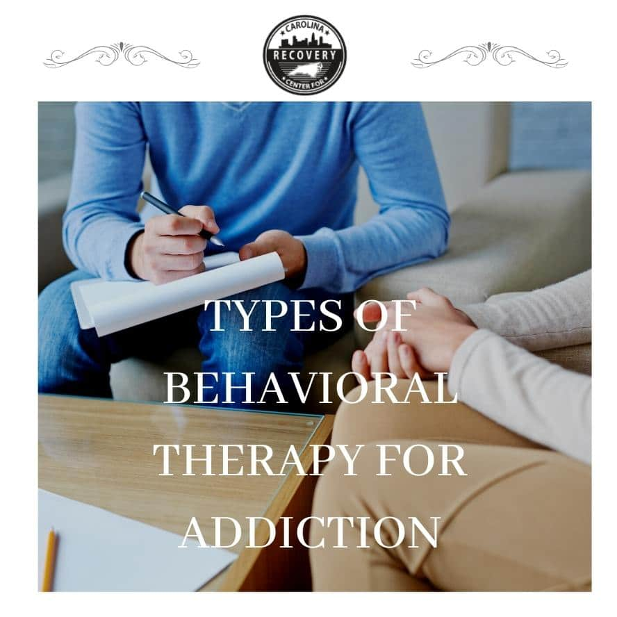 Understanding the Different Types of Behavioral Therapy For Addiction