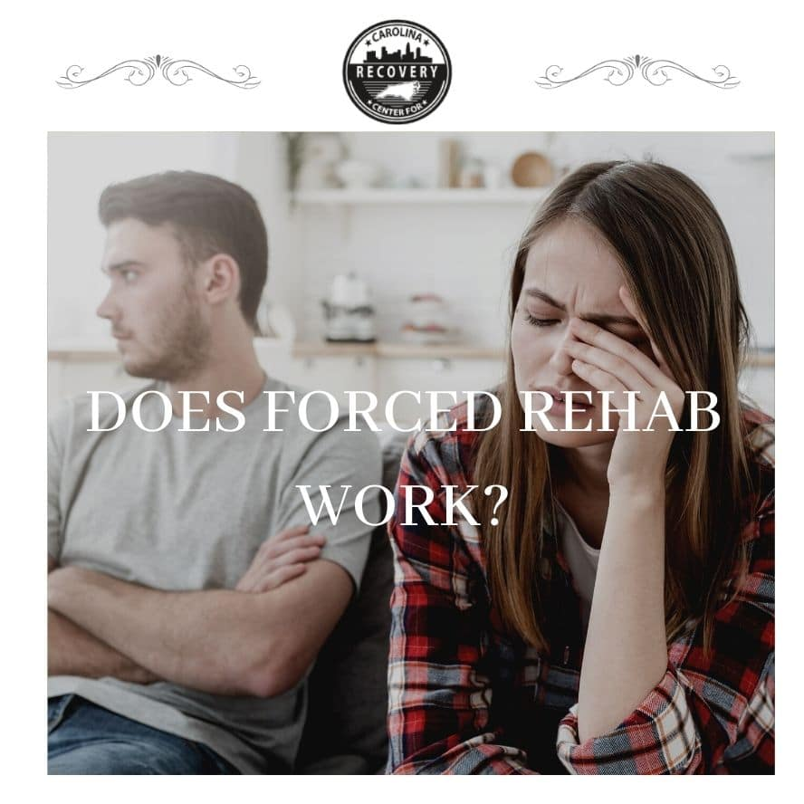 Does Forced Rehab Work?